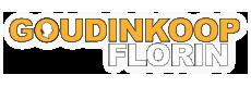 Goudinkoop Florin Logo